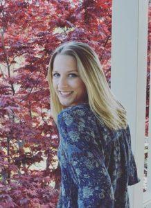 Anna Corriveau headshot