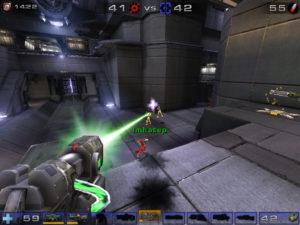 Unreal Tournament 2004 screenshot